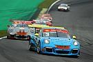 Porsche Jimenez e Baptista vencem os 500 km da Porsche GT3 Cup