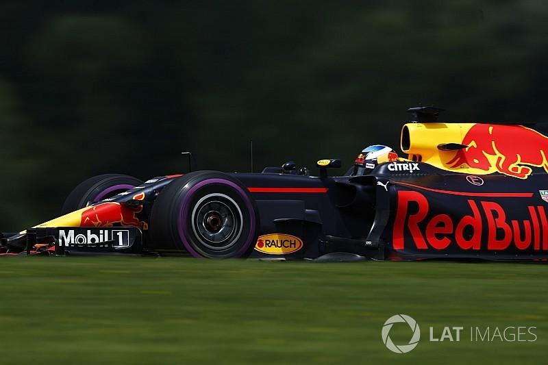 Пілотам Red Bull встановили останній дозволений MGU-H
