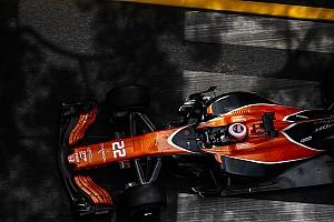 Fórmula 1 Últimas notícias Button admite dificuldades em encontrar limite de novo carro
