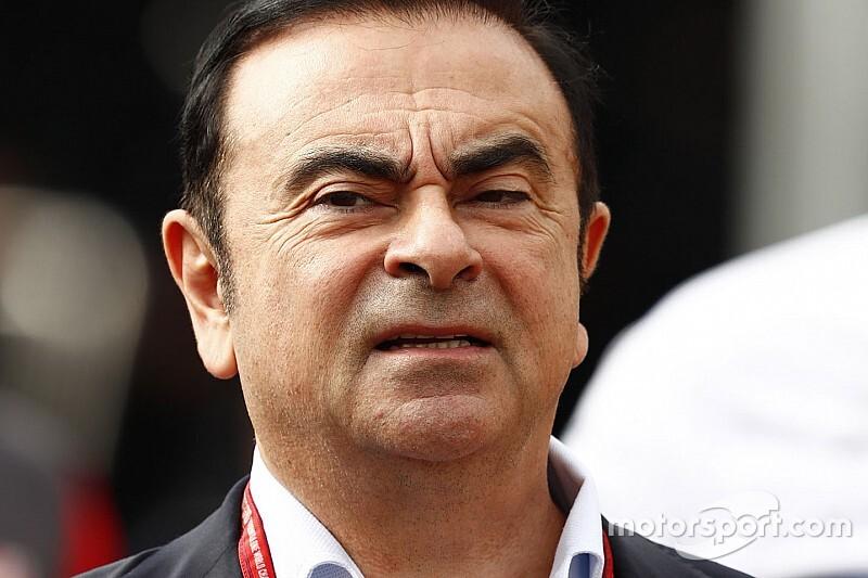 Renault: Ghosn (per ora) resta presidente e chiede a Nissan i dati dell'inchiesta