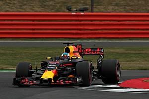 Formula 1 Ultime notizie Quinta MGU-H per Ricciardo: partirà penultimo a Silverstone