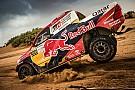 Cross-Country Rally Al Attiyah se impone en Marruecos y gana la Copa del Mundo FIA