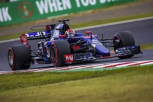 Formula 1 Ultime notizie La Honda fa marcia indietro: ora vuole che Gasly corra ad Austin