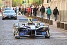 Формула E Бывший пилот Ф1 сел за руль Формулы Е в 62 года