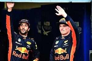 F1 Noticias de última hora Red Bull no se arrepiente de las sanciones en Italia