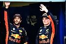 A Red Bull nem bánja a bevállalt motorbüntetéseket