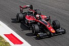 FIA F2 Monza F2: Matsushita beats de Vries to maiden pole