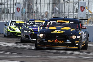 """PWC Breaking news Aquilante's GTS clean sweep """"probably"""" last win for Mustang"""