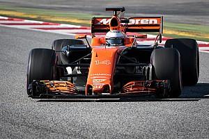 Formule 1 Preview Débat F1 2017 : que peut faire McLaren-Honda?