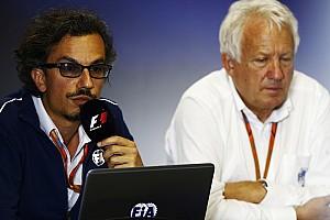Formule 1 Actualités Laurent Mekies va quitter la FIA et rejoindre Ferrari
