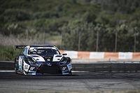 Debut Perdana Lexus RC F GT3 bersama Emil Frey Racing