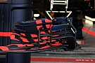 Formula 1 Gallery: Key F1 tech spy shots at Russian GP