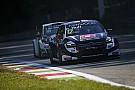 WTCC Huff quedó sorprendido por el paso de Honda en Monza