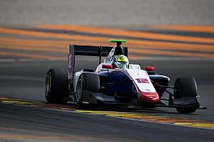 GP3 Nieuws Trident completeert GP3 line-up met Boccolacci en Tveter