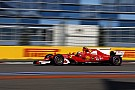 Raikkonen says traffic cost him shot at Sochi pole
