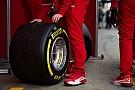 В Pirelli пообещали, что износ шин увеличится