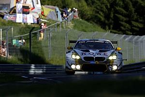Endurance Raceverslag 24 uur Nürburgring: Audi leidt bij ingaan slotfase, #43 Schnitzer BMW uit de wedstrijd