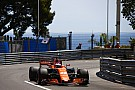 Formula 1 Button to start from pitlane after set-up change