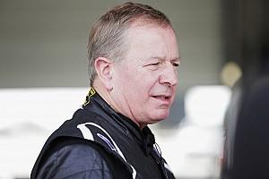 Формула 1 Новость «Меня рвало в гостевой зоне Mercedes». Брандл пошутил о пропуске гонки