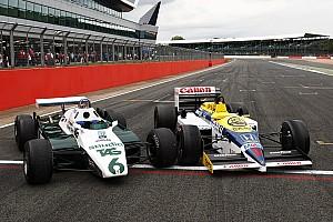 Formel 1 News Williams präsentiert F1-Motorensounds von 1977 bis heute