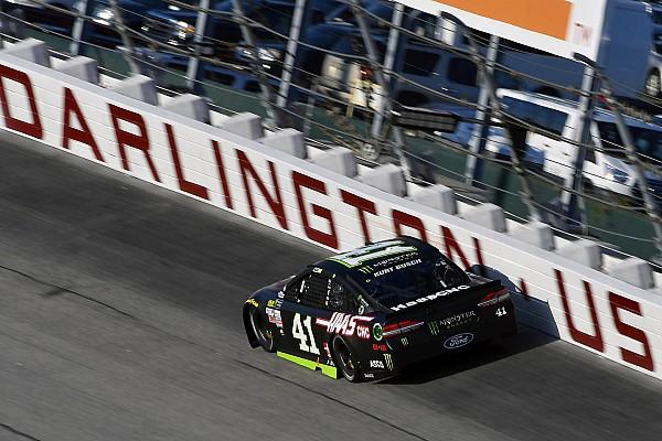 NASCAR Cup Kurt Busch scores best finish since Daytona 500 win at Darlington
