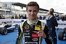 F3 Europe 诺里斯问鼎F3欧锦赛总冠军