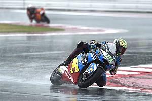 Moto2 Reactions Gagal finis, Morbidelli targetkan bangkit di Aragon