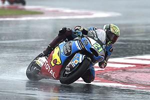 Moto2 Ultime notizie Morbidelli: