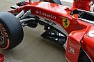Технический брифинг: плавники под шасси Ferrari SF16-H
