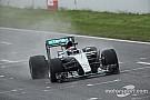 巴塞罗那确认F1雨地轮胎测试安排
