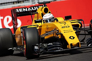 Formula 1 Preview Renault Sport Formula One Team previews the ninth race weekend of the season, the Austrian GP