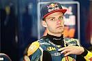 Brad Binder bakal ke Moto2 bersama KTM
