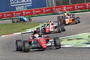 Formula 4 Gara Jury Vips si aggiudica Gara 3 ed il titolo rookie, Mick Schumacher rimonta ed è secondo