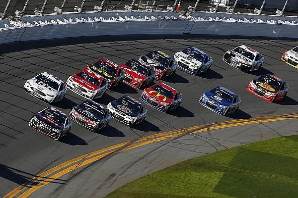 NASCAR News NASCAR-Saisonstart: 42 Einschreibungen für das Daytona 500