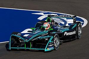 Formel E Kolumne Piquet-Kolumne: Warum es bei Jaguar klick gemacht hat
