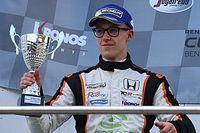 """Lessennes: """"Ho vinto il titolo in TCR Benelux superando le mie aspettative"""""""