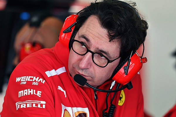 Formula 1 Intervista Ferrari: il