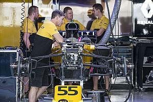 Renault: Der Rückschritt begann schon nach den Titeln