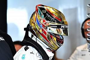 Formula 1 Special feature Kamus F1: HANS - Penyelamat nyawa pembalap