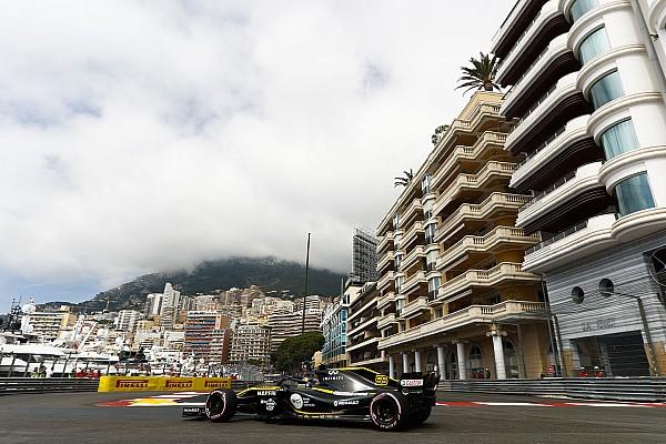 Formula 1 Breaking news Formula 1 teams to get key 2021 update in Monaco