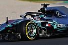 Video: Kleine technische updates waarmee Mercedes het verschil kan maken