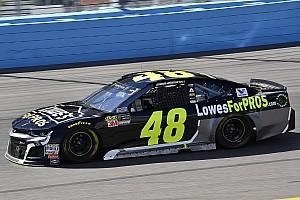 NASCAR Cup Últimas notícias Lowe's deixará de patrocinar Jimmie Johnson após 2018