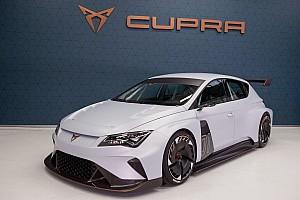 TCR Ultime notizie E TCR: ecco come dovranno essere le auto turismo elettriche da corsa