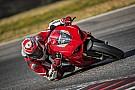 Prodotto Fotogallery: ecco la splendida Ducati Panigale V4