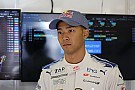Super Formula Autopolis Super Formula: Hirakawa scores maiden pole