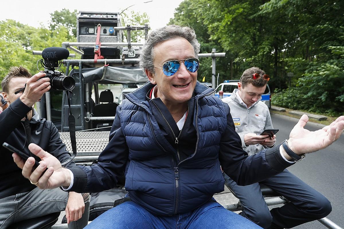 Как Алехандро Агаг стал Илоном Маском в мире гонок