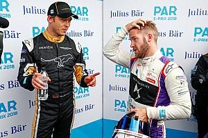Formula E Motorsport.com hírek Bird: szóljanak Lotterernek, hogy túl agresszív