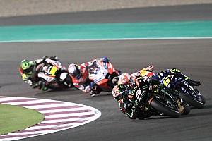 MotoGP Son dakika Zarco: Ön lastikteki sorun galibiyetimi baltaladı