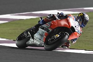 MotoGP-Saisonauftakt 2018 Katar: Qualifying im Liveticker