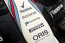 Компания Acronis стала партнером Williams